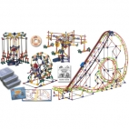 Knex Amusement Park Physics