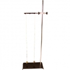 Pendulum, Demonstration.