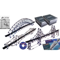 K'Nex Real Bridge Building