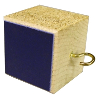 Friction Cube