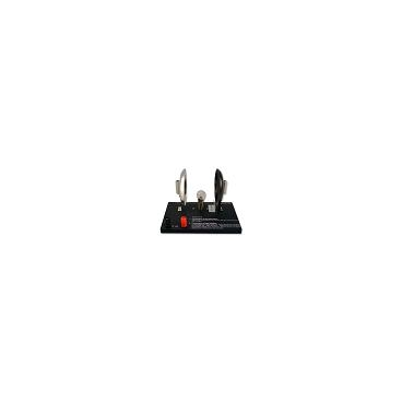 Heat Absorption Comparator.