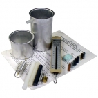 Hydrostatic Studies Kit.
