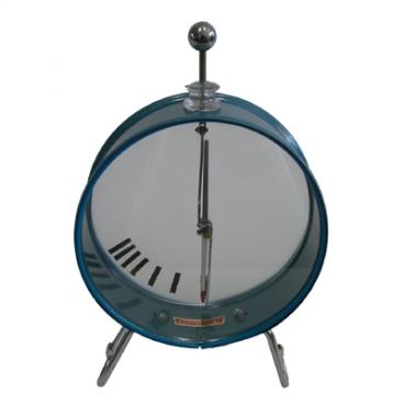 Electroscope, Round.