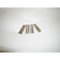 Aluminum Leaf Pk/4