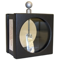 Electroscope, Metal