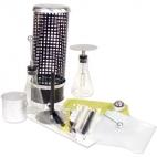 Electrostatic Demo Kit.