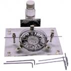 Electric Fields Apparatus.