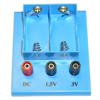 Battery Holder 2D Cell Dc