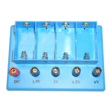 Battery Holder 4D Cell.
