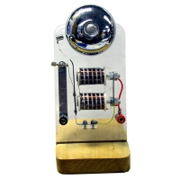 Electric Bell Demonstrator