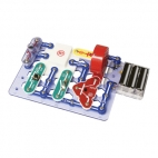 Snap Circuits Sound Recorder