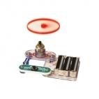 Snap Circuits Flying Saucer.