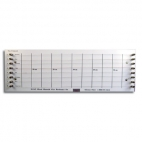 Mixed Material Resistance Board.