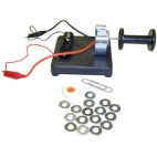 Energy Transfer Kit, Electrical vs. Mechanical Work.