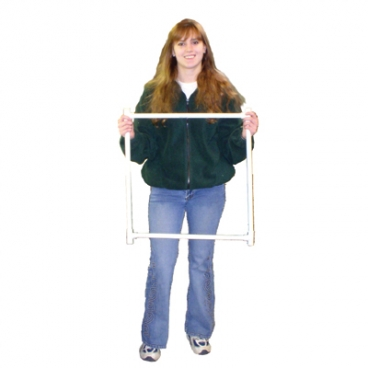 Sampling Squares, 1/4 Square Meter, Fieldmaster®