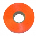 Survey Tape, 150 Ft, 1 Wide, GloOrange""