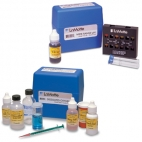 Carbon Dioxide Test Kit.
