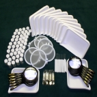 Aquatic Invertebrate Lab Kit, Fieldmaster®