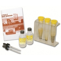 Soil Texture and Sedimentation Kit