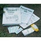 The Topsoil Tour Kit.
