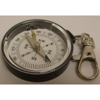 Compass 45mm Lock Needle, Lid.