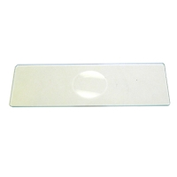 Microscope Slides, Depression, Single, pk/12