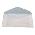 Glassine Envelopes Pk/100 Med.