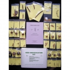 Seed Identification Kit.**NA