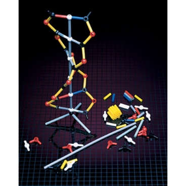 Dna Model Kit (12 Packets).