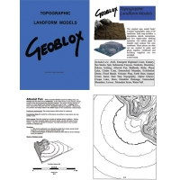Geoblox Block Model Book: Topographic Land Forms