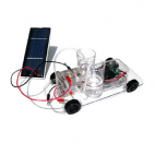 H-Fuel Cell Car Science Kit.