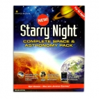 Starry Night Complete Space And Astronomy Pack