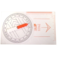 Compass, Demonstration