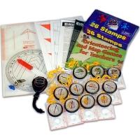 Orienteering Kit, Fieldmaster