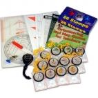 Orienteering Kit, Fieldmaster®