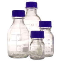 Reagent Bottle w/Screw Cap 250 ml