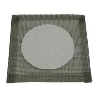 Gauze Mat 150X150 mm Ceramic Centre