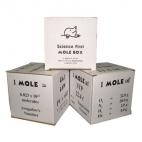 Mole Box.