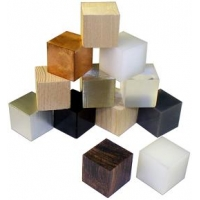 Density Blocks (Set of 12)