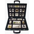 Insect Mount Set, 27 piece.