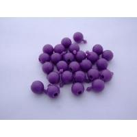 2 Way Purple Pop Beads Pk 150