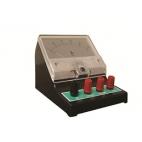Ammeter - 0.1-5A Range.