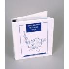Checkcard Book