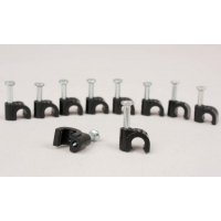 Axle Clip, Pkg Of 10