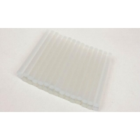 Round Glue Sticks, Low Temp, Pkg/30