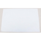Grid/graph Paper 11x17 Pkg of 25 sheets