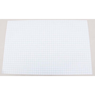 Grid/graph Paper 11x17 Pkg of 25 sheets - Science First