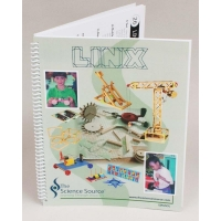 Linx Tech Cards English/Spanish Edition