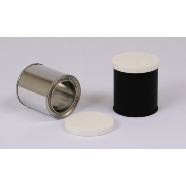 Radiation Cans, pack of 2
