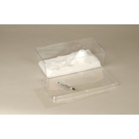 Contour Model Class Kit 15/pkg
